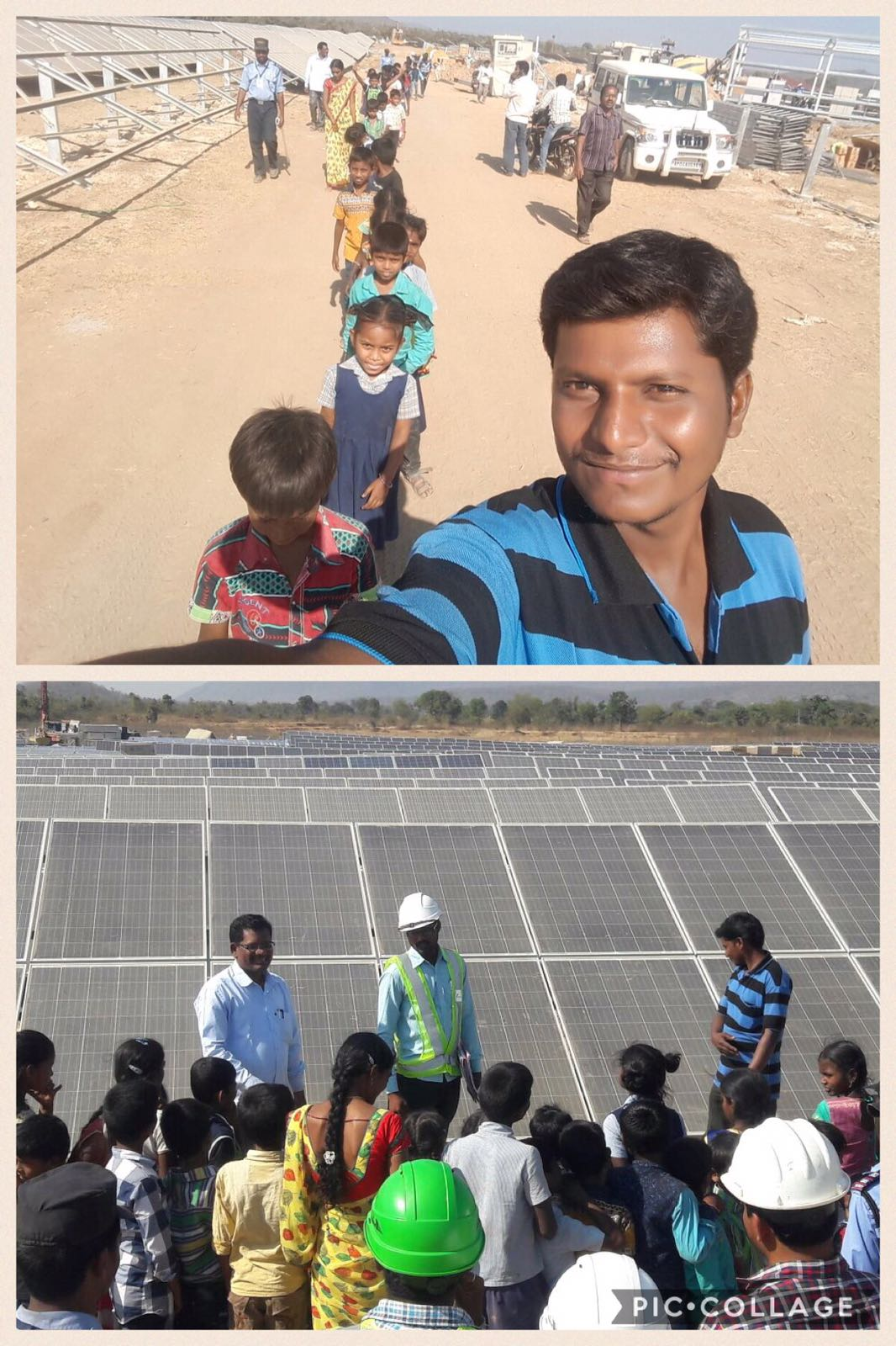 Kids taught about solar energy